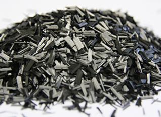 PAN based carbon fiber